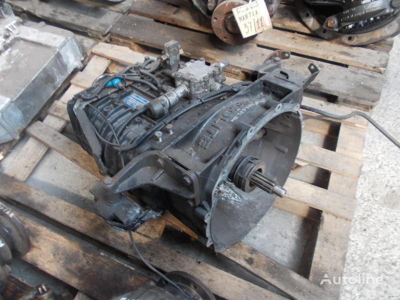 ZF 6s850 val 38mm caixa de velocidades para MAN camião tractor