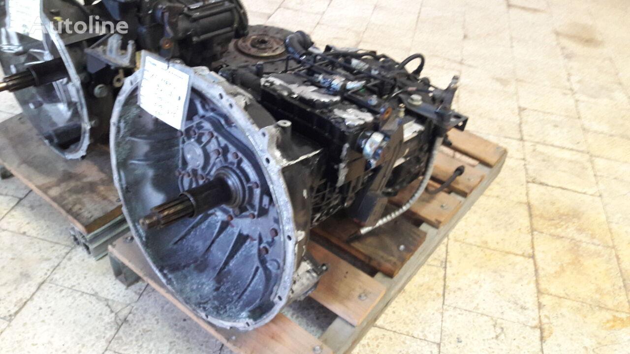 caixa de velocidades ZF 9S1110 TO para camião RENAULT Premium 320 DXI