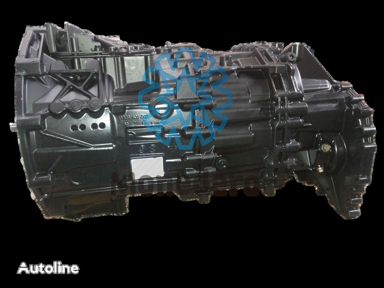 ZF caixa de velocidades para ZF ASTRONIC 12AS / 16AS  camião