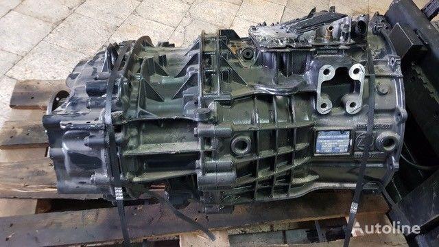 caixa de velocidades ZF /ASTRONIC 12AS1210 TO para camião