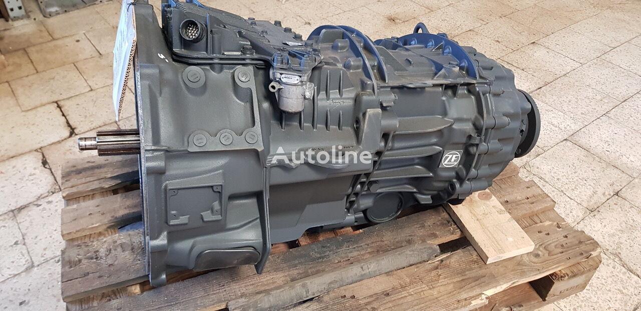 caixa de velocidades ZF Astronic Midi para camião DAF