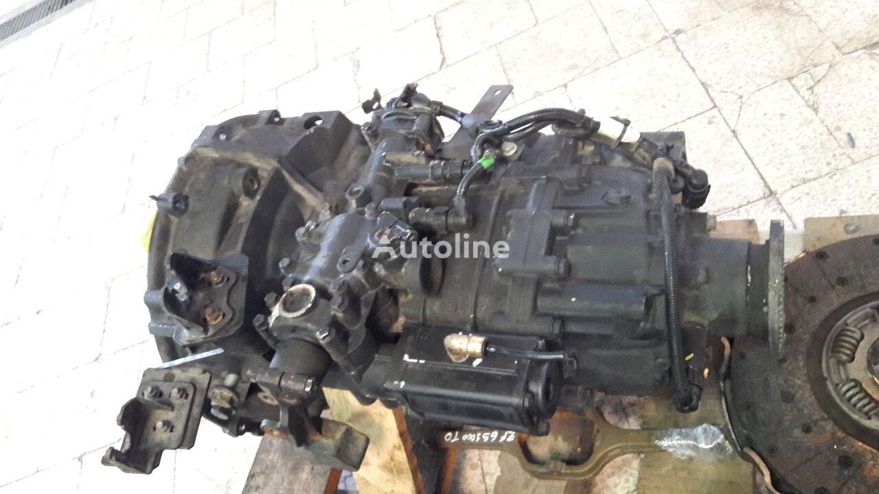 caixa de velocidades ZF ECOLITE 6S1000 TO para camião VOLVO FE 280