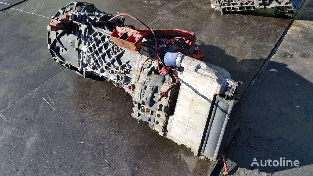 caixa de velocidades para ZF ECOSPLIT 16S181 IT camião