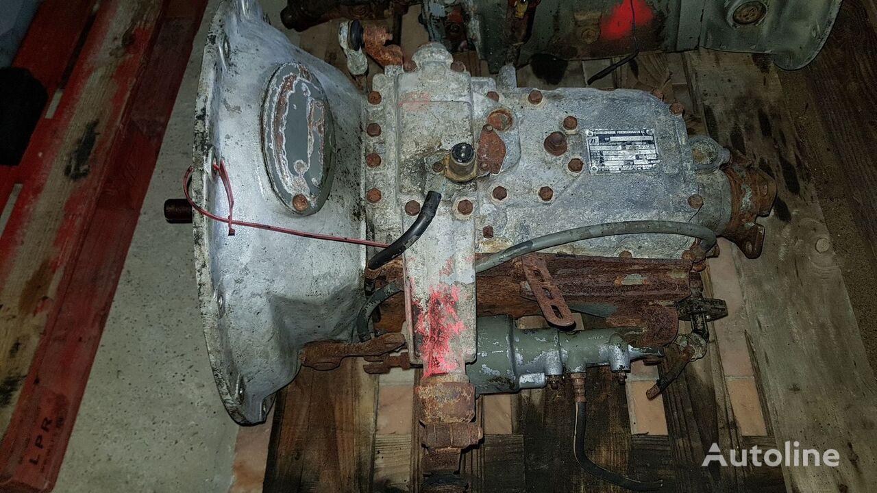 caixa de velocidades ZF S 5-35 /2 para camião