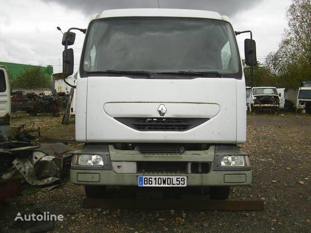 ZF S5-42 caixa de velocidades para RENAULT MIDLUM camião