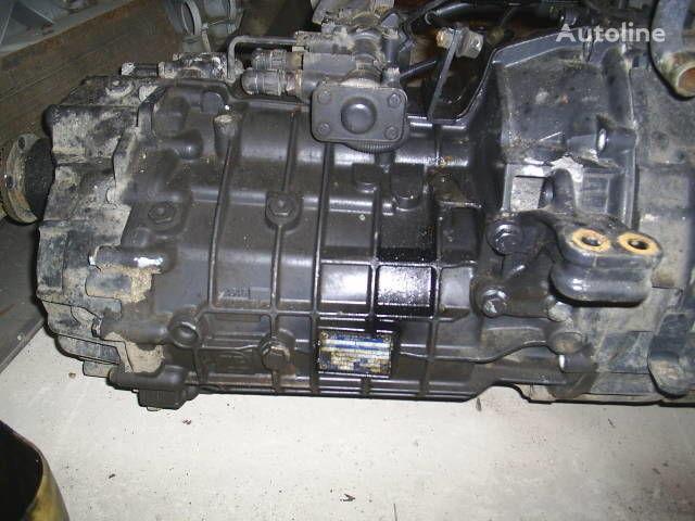 ZF S6-800 caixa de velocidades para MAN TGL 8.180 camião