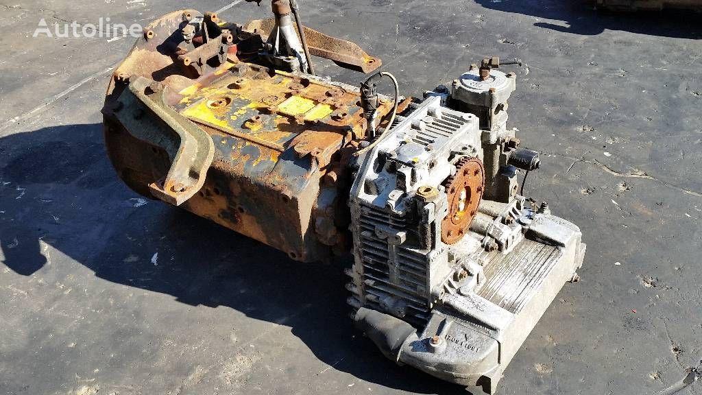 caixa de velocidades para ZF S6-90 INTARDER camião