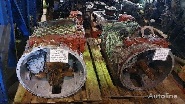 caixa de velocidades ZF /Transmission / Gearbox para camião