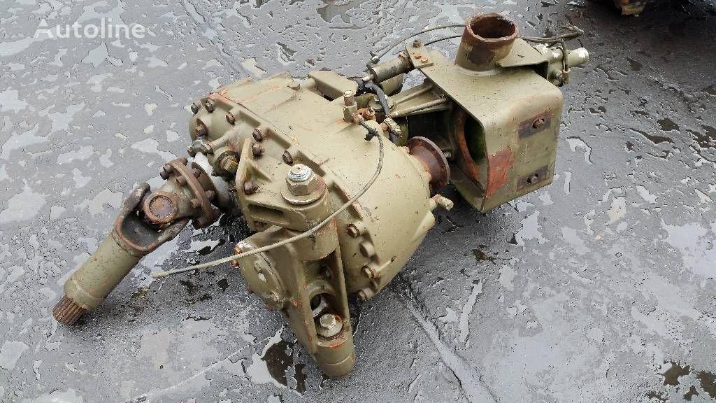 caixa de velocidades para ZF VG250-2 camião