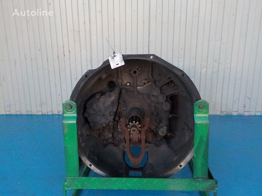 ZF ZF16S2223TD caixa de velocidades para MAN TGS camião