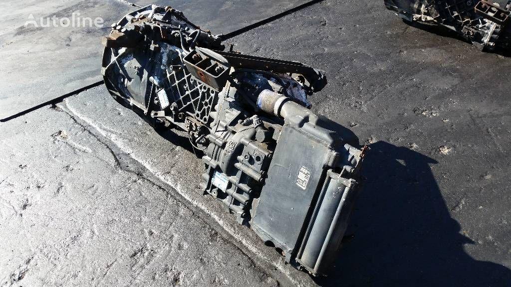 ZF ecosplit 16S151IT caixa de velocidades para ZF ecosplit 16S151IT camião