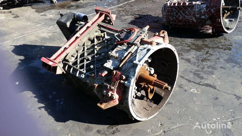 caixa de velocidades para ZF ecosplit 16S151IT camião