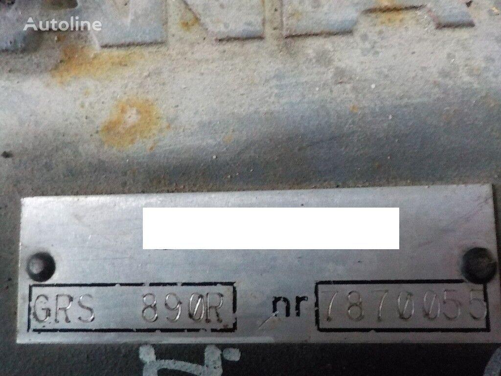 s retardoy EG604 GRS890R caixa de velocidades para camião