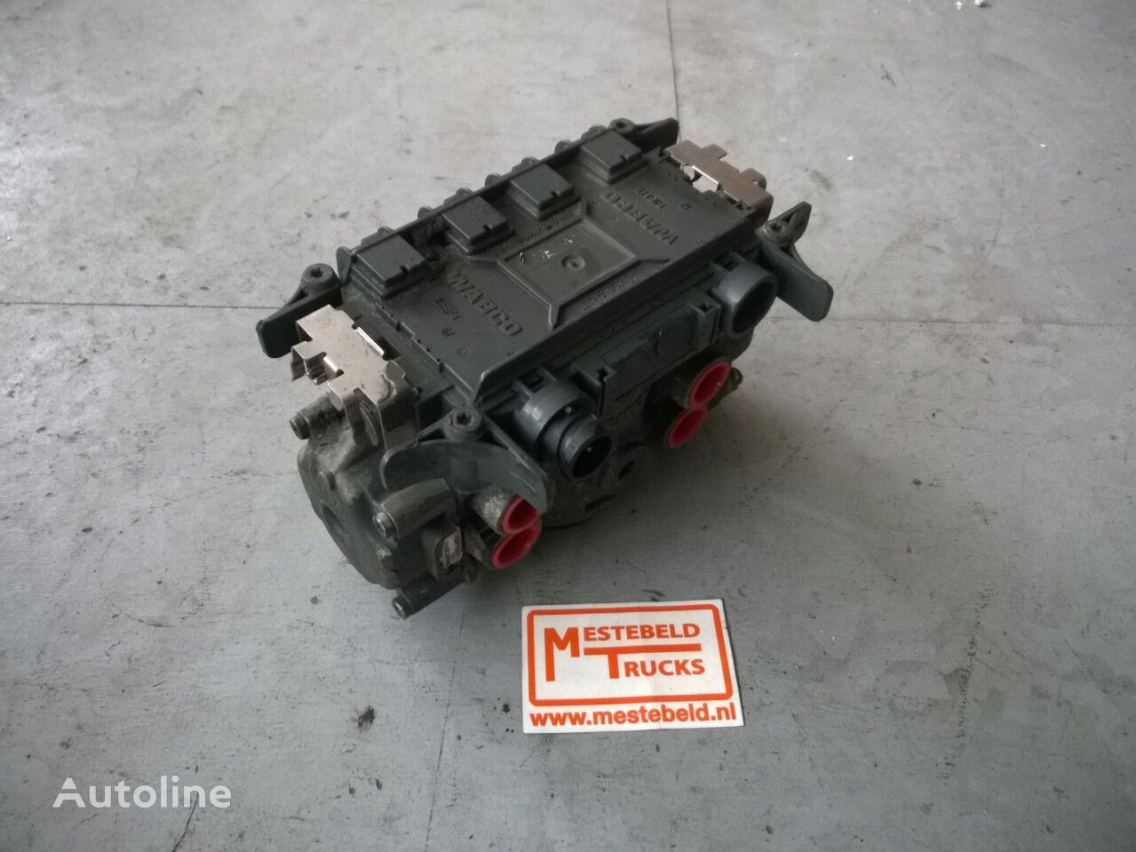 DAF câmara de freio para DAF Achterasmodulator CF/XF camião tractor