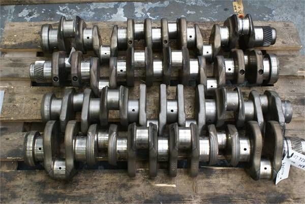 MAN D0826CRANKSHAFT cambota para MAN D0826CRANKSHAFT camião