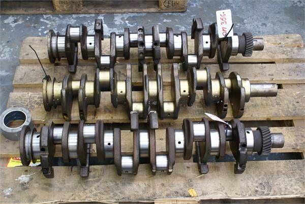 cambota para MERCEDES-BENZ OM366CRANKSHAFT outros equipamentos de construção