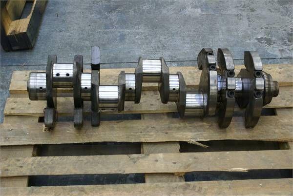cambota para MERCEDES-BENZ OM403CRANKSHAFT outros equipamentos de construção