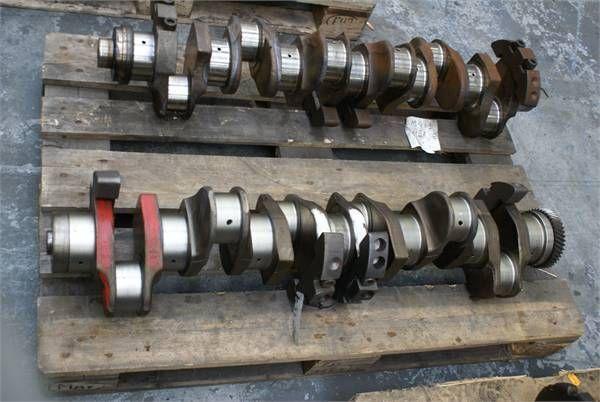 cambota para MERCEDES-BENZ OM447CRANKSHAFT outros equipamentos de construção