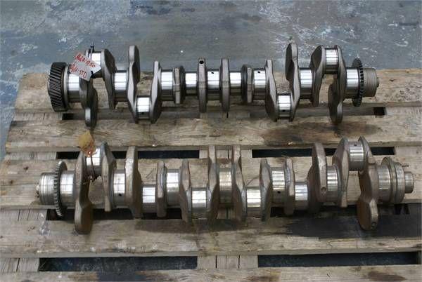 cambota para MERCEDES-BENZ OM926CRANKSHAFT outros equipamentos de construção