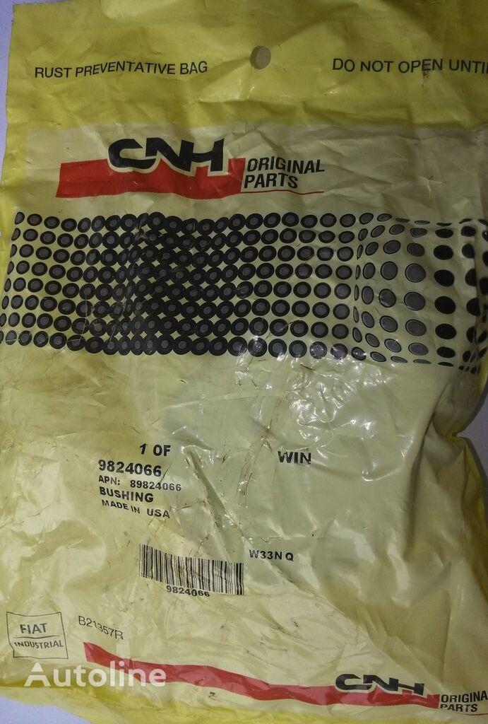 camisa de cilindro NEW HOLLAND CNH para retroescavadora NEW HOLLAND B115 nova