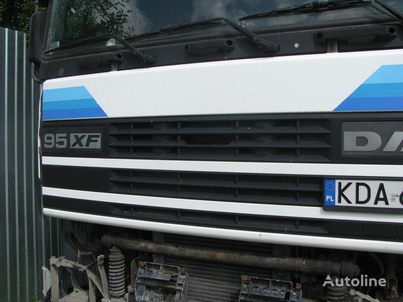 capota para DAF XF, CF camião tractor