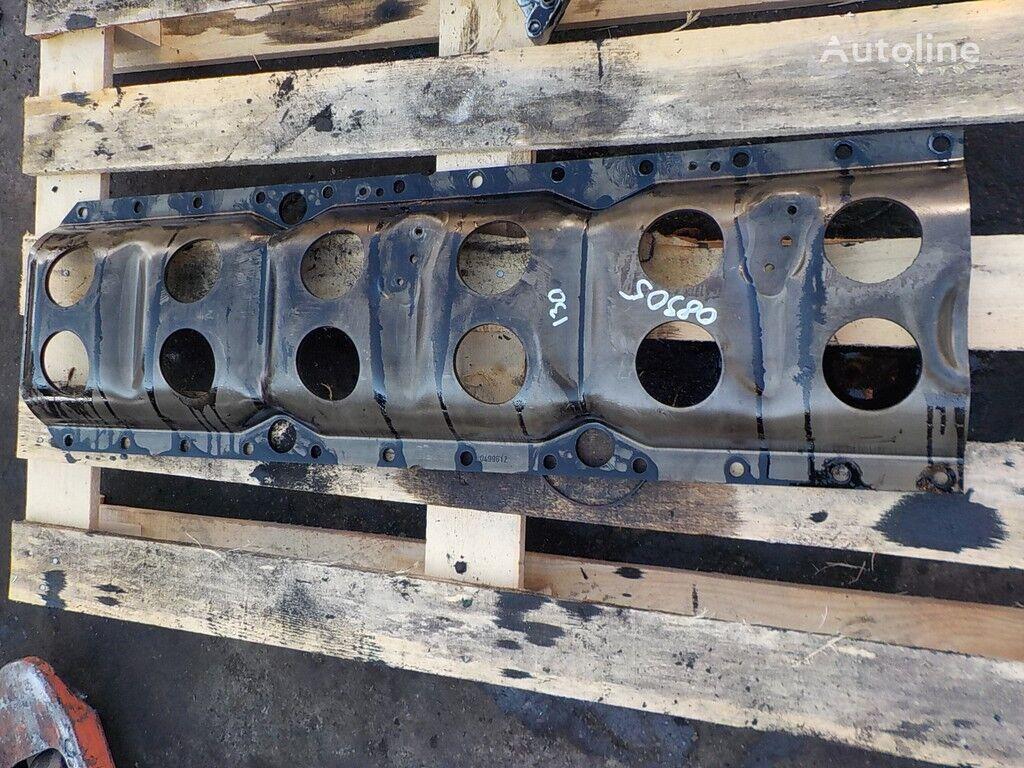 Maslopriemnik cárter para VOLVO camião