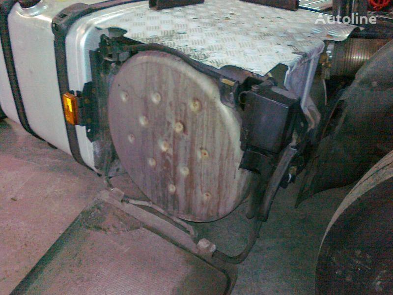 SCANIA FILTR CZĄSECZEK EURO 4 catalisador para SCANIA SERIE  R camião tractor