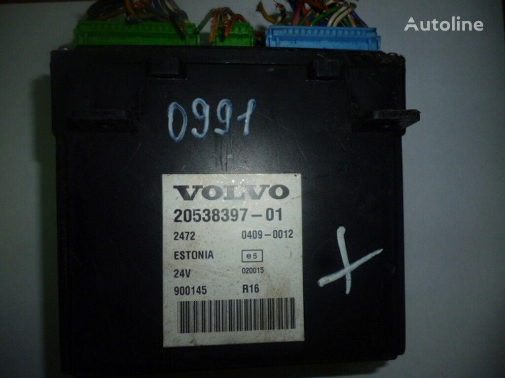 avtomobilem Volvo centralina para camião
