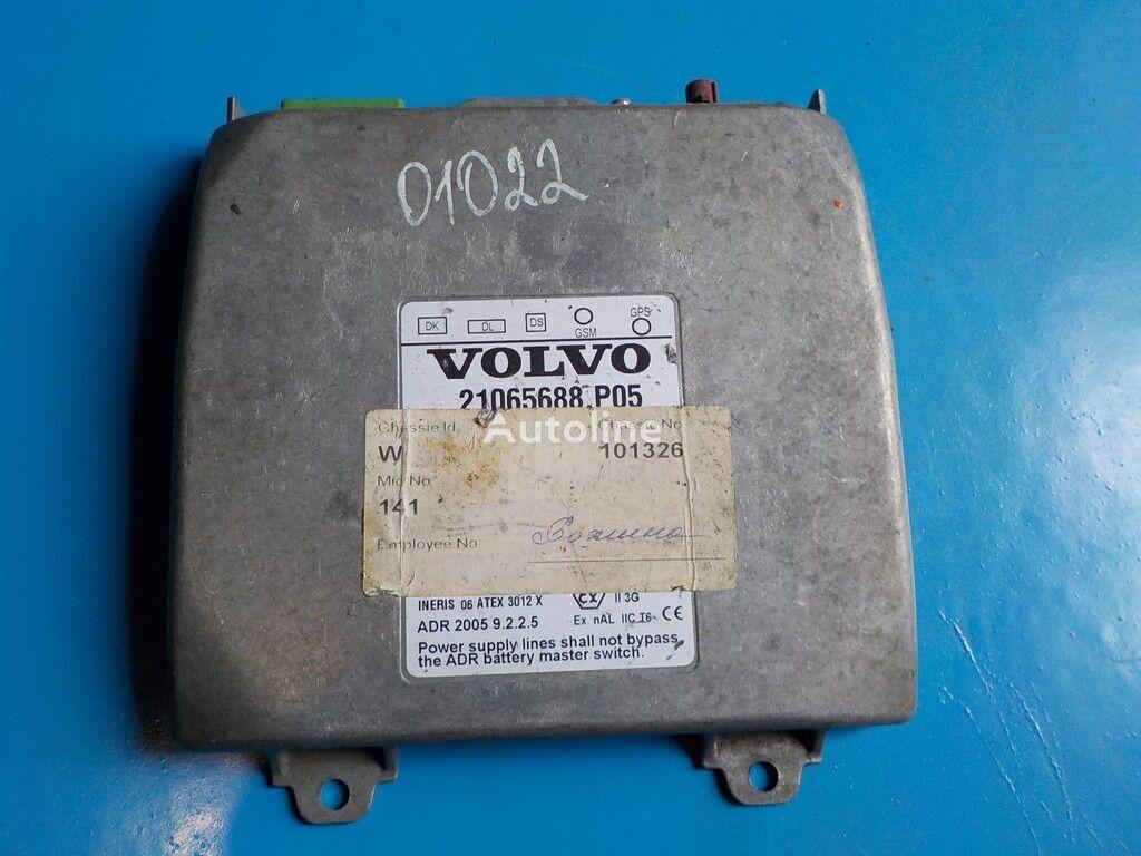 telematikoy Volvo centralina para camião