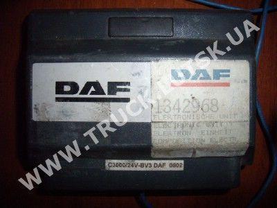 DAF centralina para DAF camião
