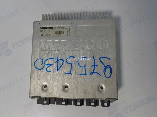 WABCO EBS ZM control unit 4461350180