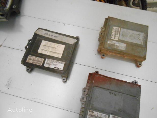 EDC Bosch 0281001527 centralina para IVECO Stralis/Trakker Euro3 Cursor 10 Cursor 13 camião