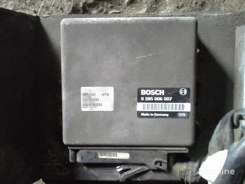 MAN Bosch centralina para MAN autocarro