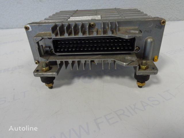 MAN control unit 0265150319, 0486104023, 0265150314 BOSCH centralina para MAN camião tractor
