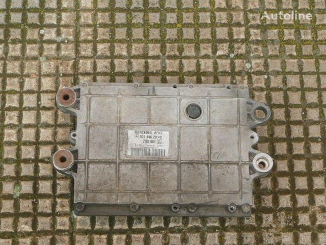 Motor steuer teil centralina para MERCEDES-BENZ ACTROS/AXOR/Atego 23/28 camião