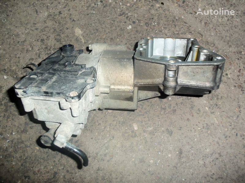 Mercedes Benz Actros MP2, MP3, gear cylinder 9452603163, 9452602763, 0022601063, 0012608163, 9452603963, 4213500850, 4213500810, 0012608163, 0012606463, 0022601063, 9452602763, 9452603163, 9452603963 centralina para MERCEDES-BENZ Actros camião tractor