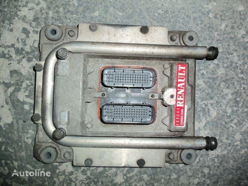 Renault Magnum, Premium Engine control unit EDC 20977019, 20814604, 21300122, 85123379, 85111591, 85000847, 850003360, 20814550 centralina para RENAULT Magnum DXI, Premium DXI camião tractor