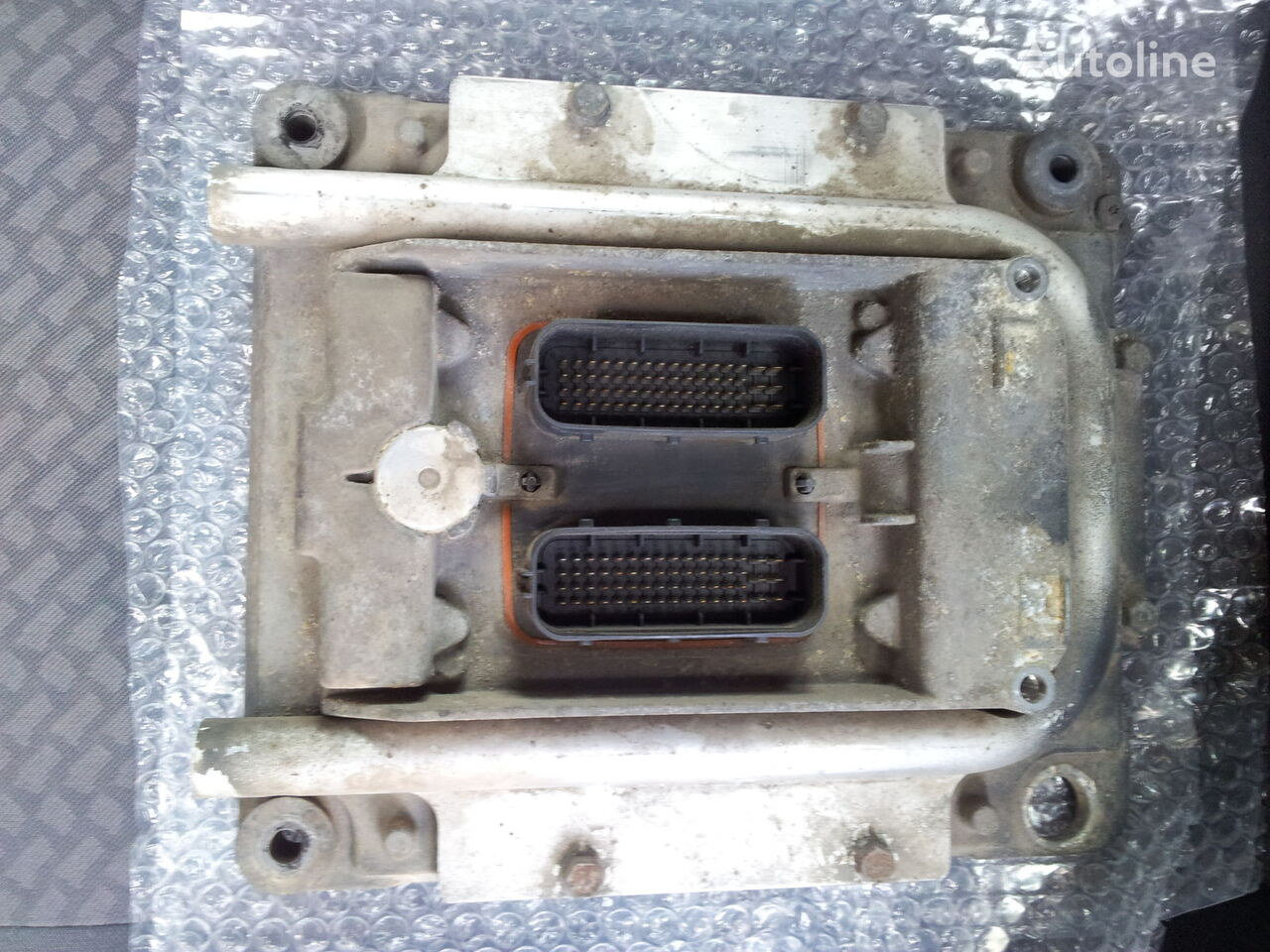 RENAULT VOLVO FH13, ECU control unit, 440PS, engine control unit, 205612 centralina para RENAULT Premium DXI camião tractor