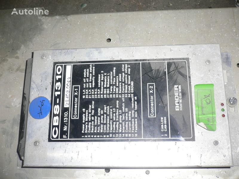 Vanhol CBS 1310 centralina para VAN HOOL autocarro