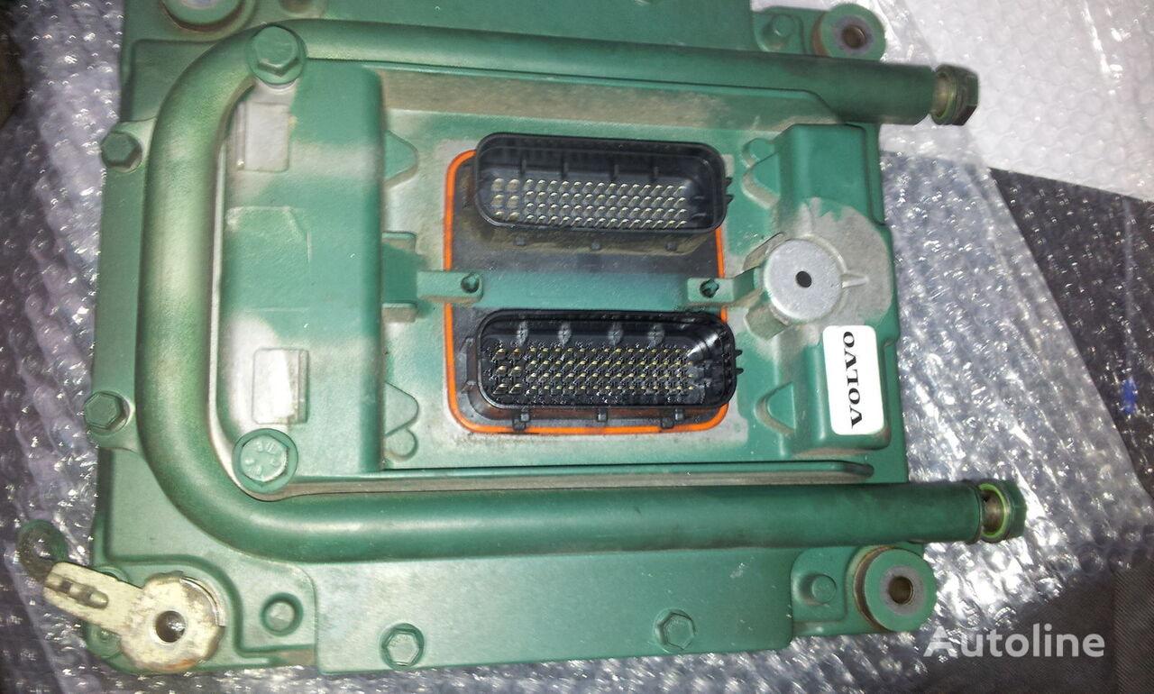VOLVO D13A 440PS engine control unit ECU EDC 20814604; 20977019, 21107 centralina para VOLVO FH13 camião tractor