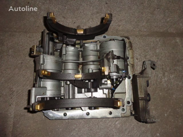 VOLVO FH13 automatic gearbox control unit, AT2412C, AT2512C, 4213650020 WABCO, 20817637 OE, 20775880, 21314140, 21314138, 21244587, 21571888, 21484417, 85003974, 85013077, 21314139, 21536238, 85132160, 85132171, 85121198, 85120149, 201571886, 21314139 centralina para VOLVO FH13 camião tractor
