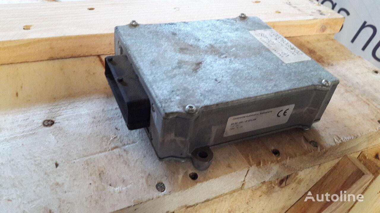 centralina VOLVO LCD Control Display para gerador VOLVO Penta