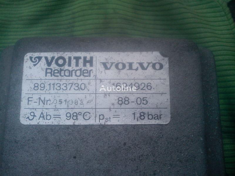 VOLVO ritayder 1624926 centralina para VOLVO autocarro