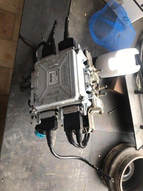 centralina WABCO /ECU ABS Control Unit para camião