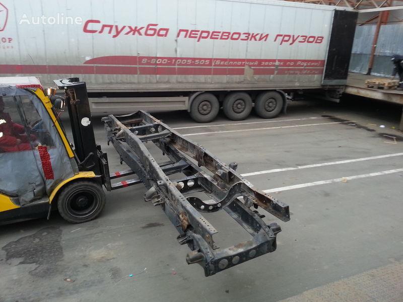 HYUNDAI chassi para HYUNDAI HD450 HD500 camião