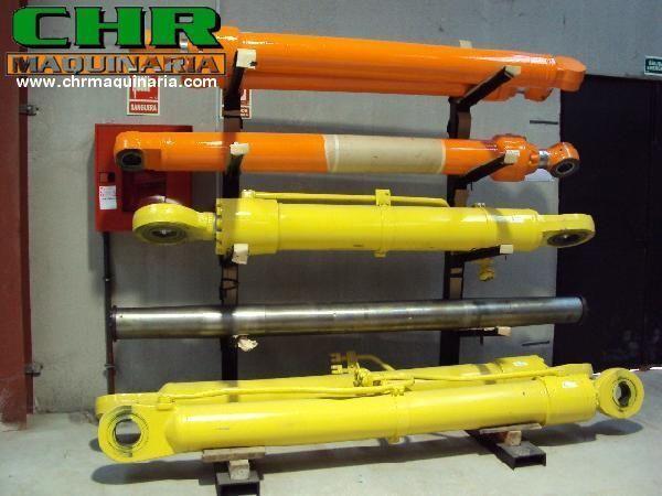 KOMATSU cilindro hidráulico para KOMATSU PC210-6, PC240-6, PC34 escavadora