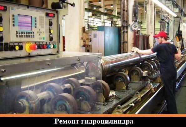 LIEBHERR remont, vosstanovlenie gidrocilindra . cilindro hidráulico para LIEBHERR avtokran, ekskavator, kran. grua móvel