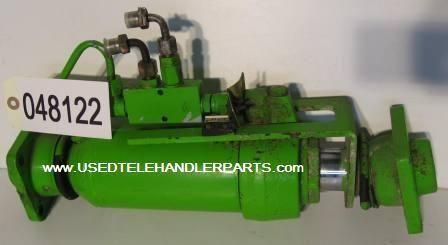 Merlo pro boční posuv cilindro hidráulico para MERLO carregadeira de rodas