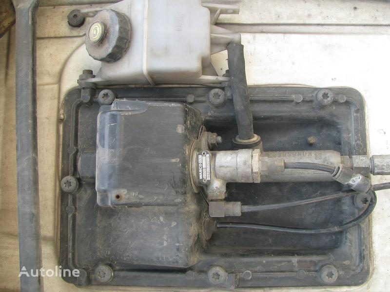 cilindro receptor da embraiagem para DAF camião tractor