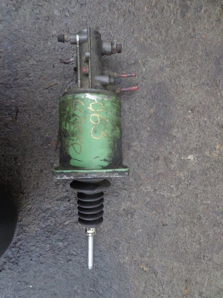 IVECO PGU cilindro receptor da embraiagem para IVECO EuroStar, EuroTech camião tractor